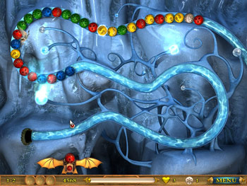 Sky Kingdoms screen shot