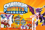Unleash  the new super-sized Giants with super-sized powers and play this matching game today!