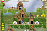 Screenshot of Sky Taxi 2 - Storm 2012