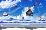 Screenshot of Sky Taxi 3: The Movie
