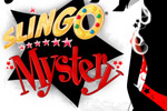 Slingo Mystery - Who's Gold? is a funny hidden object and Slingo game!