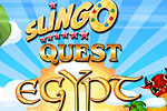 Slingo Quest heads to Egypt to discover fun new powerups and game modes!