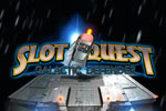 In Slot Quest: Galactic Defender, unlock four unique slot machines and take on an attacking alien horde to save your world!
