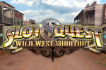 Use slots challenges to make your stand at the Not Bad Corral in the new Slot Quest: Wild West Shootout!