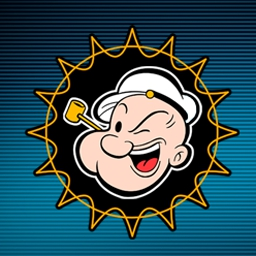 Slots from Bally Gaming - In Slots from Bally Gaming, play over 40 popular slot machines featuring famous characters like Popeye and Betty Boop! - logo