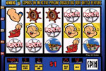 Screenshot of Slots from Bally Gaming