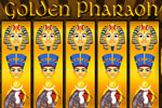 Play our Golden Pharaoh slot machines to feel the pull of the one-armed bandit in a totally FREE game. Win big with these animated slots!