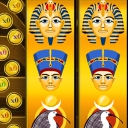 Slots: Golden Pharaoh - logo