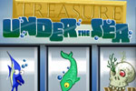 Relax with Slots: Under the Sea!  Practice your best Vegas moves in this free online game that features cute sea creatures.
