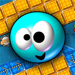 Slyder Adventures - The spherical hero Slyder returns in his latest adventure... - logo
