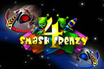 Battle aliens and save the human race from total destruction in Smash Frenzy 4, a crazy-fun 3D smash 'em up!