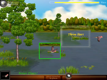 Snapshot Adventures screen shot