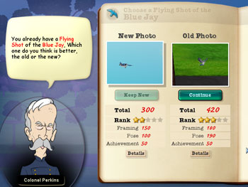 Snapshot Adventures screen shot