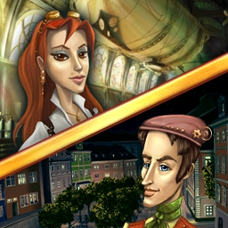 Snark Busters Bundle - This hidden object game includes Snark Busters: Welcome to the Club and Snark Busters 2: All Revved Up! Play both games in Snark Busters Bundle today! - logo