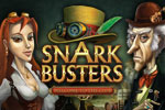 Join Kira to find the elusive Snark in Snark Busters - Welcome to the Club!