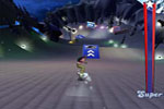 Screenshot of Snowboard SuperJam