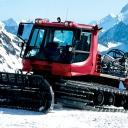 Snowcat Simulator 2011 - logo