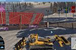 Screenshot of Snowcat Simulator 2011