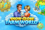 Ever wonder how to raise geese, feed cows and make mayonnaise in other worlds? Don't miss your chance to find out! Play Snow Globe: Farm World today!