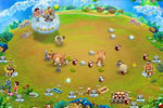 Screenshot of Snow Globe: Farm World