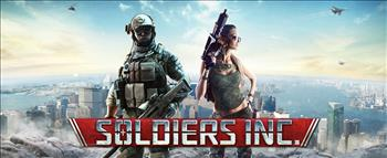 Soldiers Inc. - image