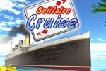 See the world by sea, visit exciting countries just by playing Solitaire!