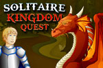 Solitaire Kingdom Quest expands on the hit Solitaire Kingdom Supreme game, and adds 60 levels that feature new power-ups and new challenges!