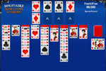 Screenshot of Solitaire Kingdom Supreme