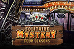 In the City of Magic Cards, time has stopped.  Only you can help this magical land in Solitaire Mystery: Four Seasons.