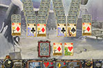 Screenshot of Solitaire Mystery Four Seasons
