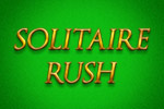 The game you know and love, with the rush of competition for cash! Play the tournament edition of Solitaire Rush today!