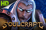 Fight as a mighty angel against the forces of evil. Unleash your strength to become the world's strongest warrior. Play Soulcraft today!