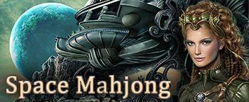 Space Mahjong - image