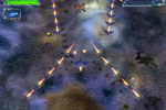 Screenshot of Space Strike