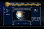 Screenshot of Space Trader