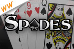 Discover all-new ways to play the classic card game Spades. Compete against opponents for prizes!