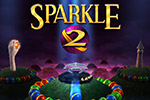 Will you find the five enchanted keys?  Shoot and match orbs in this breathtaking puzzle game.  Unlock the secrets and beware the abyss in Sparkle 2!