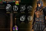 Screenshot of Sparta: War of Empires