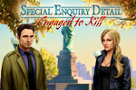 Use your hidden object skills to investigate the mysterious murders of young brides across the city. Play Special Enquiry Detail: Engaged to Kill!