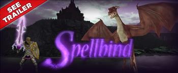 Spellbind - image