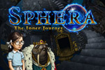 Sphera is a hidden object adventure starring a plucky young heroine. Embark on a dangerous journey with Tess to become a warrior princess!