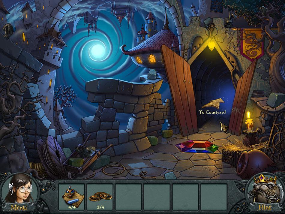 Sphera screen shot