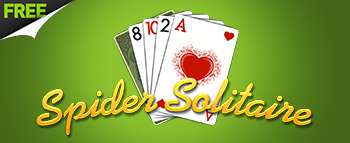 Spider Solitaire - image
