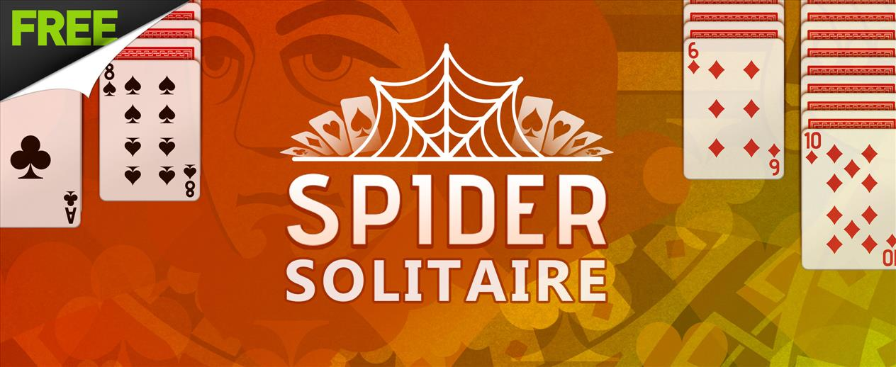 Spider Solitaire - This classic game is FREE! - image