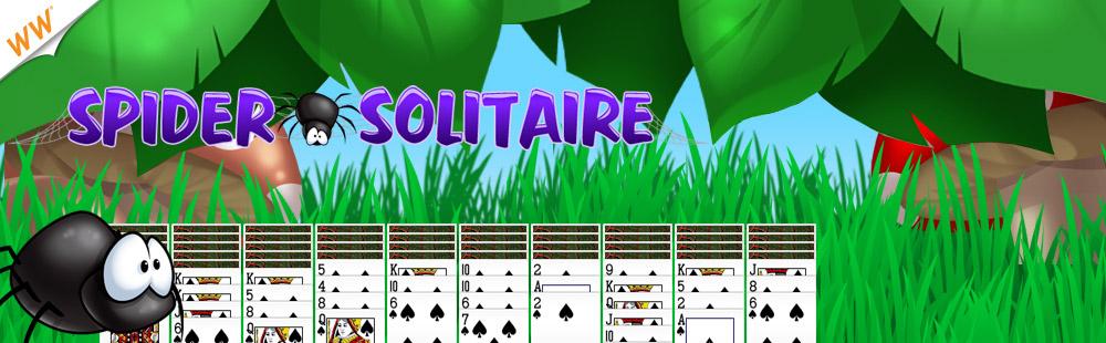 Cash Tournaments - Spider Solitaire