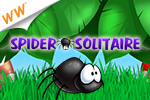 The spider solitaire you know and love, enhanced by the thrill of competition!  It's Spider Solitaire - a cash game!