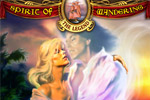 Spirit of Wandering - The Legend is a romantic hidden object adventure!