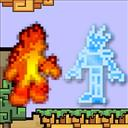 Spirit Run - Fire vs. Ice - logo