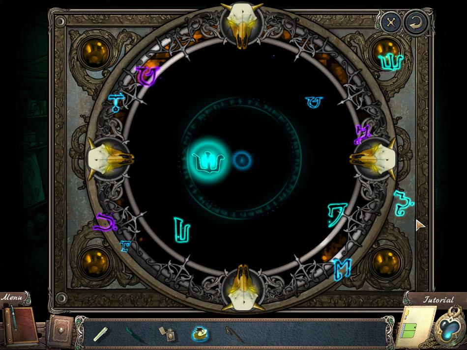 Spirits and Curses 3 in 1 Bundle screen shot
