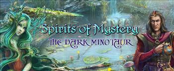 Spirits of Mystery: The Dark Minotaur - image